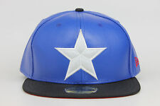 Marvel Avengers Age of Ultron Captain America Character Armor New Era Fitted Hat