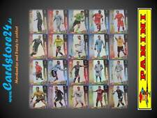 Panini Champions League 2012 - Goal Stopper- Rising Star - Adrenalyn XL 11 12