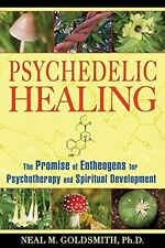 Psychedelic Healing: The Promise of Entheogens for Psychotherapy and Spiritual D