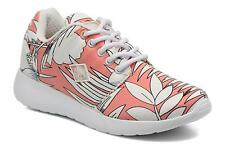 Kids's Le temps des cerises Lc Fly Low rise Trainers in Pink