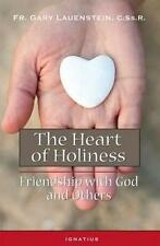 NEW The Heart of Holiness By Fr. Gary Lauenstein Paperback Free Shipping