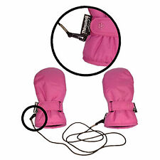 Manbi Glove Glue Ski Mitts Accessories Elasticated String/Cord/Retainer Stretchy