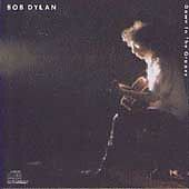 BOB DYLAN Down In The Groove CD 1988 Columbia Records CK 40957 Eric Clapton rock