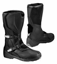 BMW Motorcycle boots motorcycle boots Waterproof Enduro boots black N