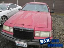 WIPER TRANSMISSION FITS 84-92 LINCOLN MARK SERIES 5868828