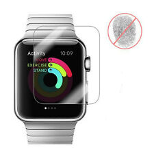 1x 2x Lot  Anti-Glare Matte Screen Protector Guard Cover For Apple iWatch 38mm