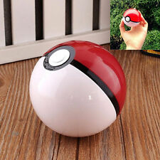 NEW 7cm Pokemon Center Pokeball Poke Ball Cosplay Plastic Pop-up Fun Children AU