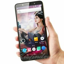 Cheap Android 6.0 Factory Unlocked Mobile Phone Quad Core Dual SIM Smartphone 5""