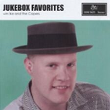 IKE & THE CAPERS - JUKEBOX FAVORITES NEW CD