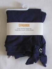 Gymboree Winter Penguin Leggings 5 NWT Purple Pants Girls New