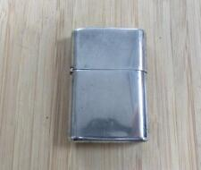 Vintage Sterling Silver Packet Lighter Made in Mexico ~ 16-I3500
