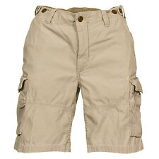NEW Polo Ralph Lauren CLASSICS3 Big and Tall Classic-Fit THE GELLAR Cargo Shorts