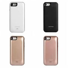 5200mAh For iPhone 7 External Power Bank Pack Backup Battery Charger Case Cover