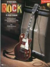 Total Rock Guitar : A Complete Guide to Learning Rock Guitar by Troy Stetina...