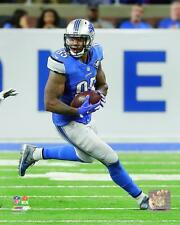 Eric Ebron Detroit Lions 2016 NFL Action Photo TK145 (Select Size)