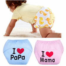 Adjustable Diaper Cloth Diaper Reusable Nappy Hot Baby Washable New Leakproof