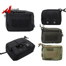 EMERSON Tactical Military 1000D Molle Belt Pouch Waist Bag Airsoft Paintball