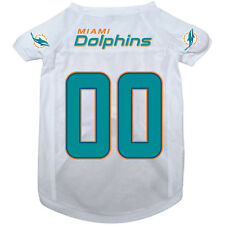 Miami Dolphins NFL dog jersey (all sizes) NEW