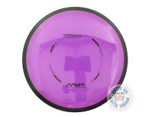 NEW MVP Disc Sports Neutron Inertia 174g Bright Purple Distance Driver Golf Disc