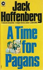 A time for pagans - Jack Hoffenberg - Coronet - Acceptable - Paperback