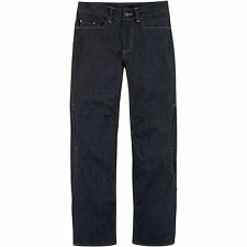 Icon Insulated Pant Sport-Riding Denim