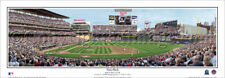 Baseball 2010 Minnesota Twins First Pitch Target Field Panoramic Poster 2095