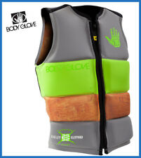 Body Glove Harley Clifford Non-USCG Neo Comp Vest Life Jacket PFD