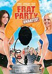 Frat Party (DVD, 2009, Unrated) USED/SEALED