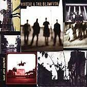 Cracked Rear View by Hootie & the Blowfish (CD, Oct-1995, Atlantic USA)