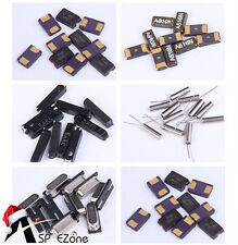10pcs Passive Crystal Oscillator For Electronic Components