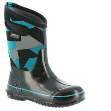 BOGS Classic Geo Boys' Toddler-Youth Boot