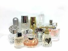 Women's Mini Fragrance & Perfume - Pick Your Scent