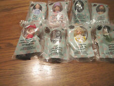 McDonalds Madame Alexander Wizard Of Oz -NEW- 2007 complete set 1 thru 8 -MIP