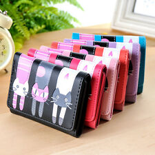 Brand New Short Clutch Wallet Creative Handbag Coin Small Purse Cute Card Holder