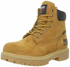 "Timberland PRO Boots Mens Direct Attach 6"" STEEL Toe Waterproof Insulated Boot"