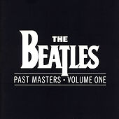 Past Masters, Vol. 1 by The Beatles (CD, Mar-1988, Capitol/EMI Records)