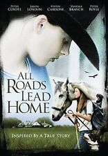 All Roads Lead Home (DVD, 2009)  New/Sealed  Vivien Cardone, Peter Coyote
