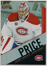 2015-16 Upper Deck 15-16 Tim Hortons Hockey Cards U-Pick Fr List (1-100)