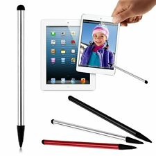 Resistive Capacitive Touch Screen Pen Stylus Fr iPhone iPad Samsung Tab Phone PC
