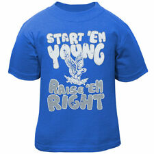 Air Force Falcons Infant Start 'Em Young T-Shirt - Royal Blue - NCAA