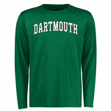 Dartmouth Big Green Everyday Long Sleeve T-Shirt - Green - NCAA