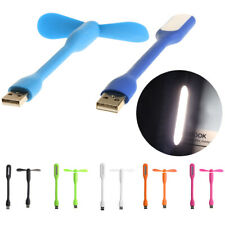 USB Flexible LED Lamp Light For Computer Keyboard Reading Laptop Notebook