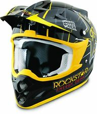 Answer Racing Helmet Visor for Comet Helmet