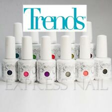 Nail Harmony GELISH Soak off UV / LED Gel Polish .5oz / 15mL - TRENDS COLLECTION