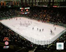 Mariucci Arena Minnesota Golden Gophers Photo LM002 (Select Size)