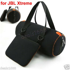 Portable Travel Case Bag For JBL Xtreme/Flip 3/Pulse2 Bluetooth Wireless Speaker