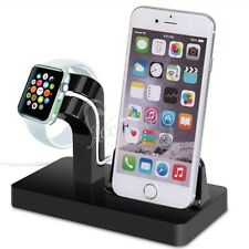 Night Stand Holder Charger Charging Docking Station for Apple Watch iWatch HOT