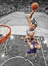 Blake Griffin Basketball Star Art Print poster (32x24inch)Decor 14