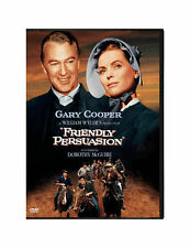 FRIENDLY PERSUASION/GARY COOPER/ANTHONY PERKINS/DOROTHY MCGUIRE/CLASSIC FAMILY