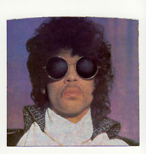 """PRINCE 45 PICTURE SLEEVE """"WHEN DOVES CRY"""""""